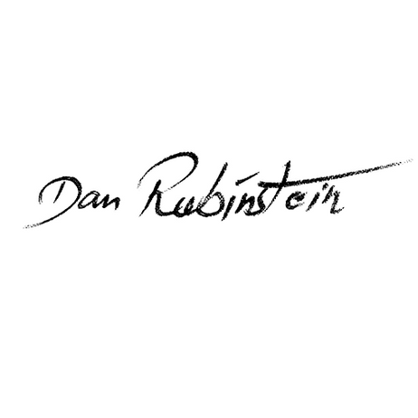 Dan Rubinstein Art