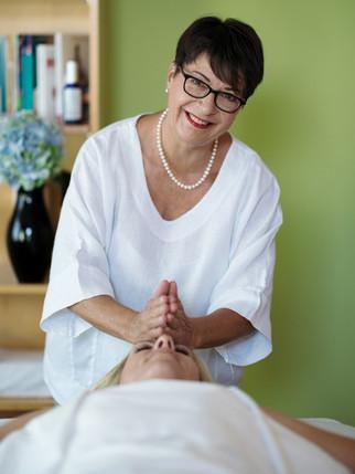 Massage Inspiration