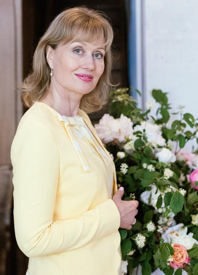 Denise Wyss