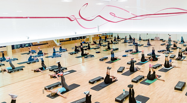 Charly's Fitness Winterthur
