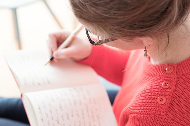 SchreibStimme in Uster