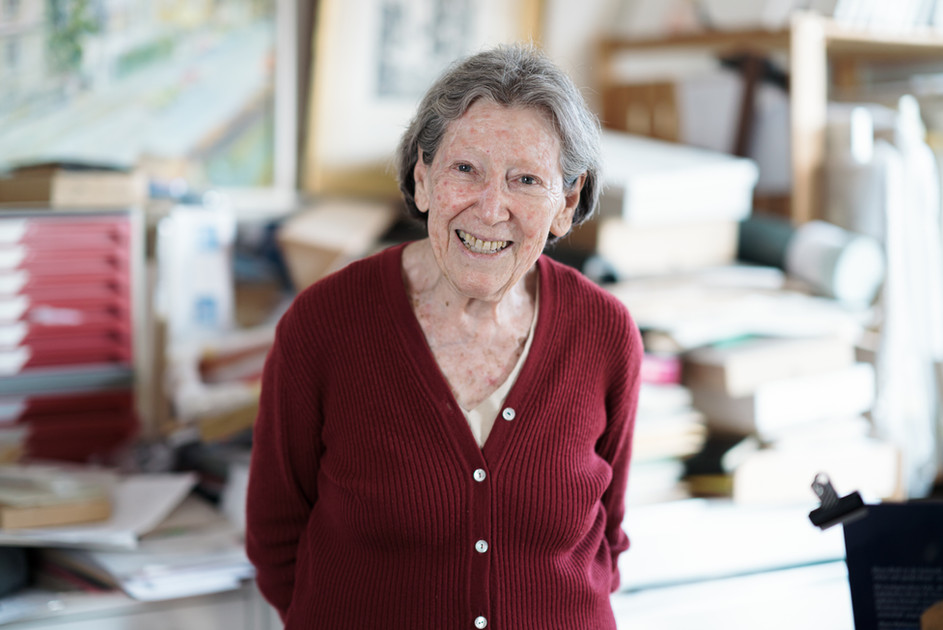 Martha Rubinstein