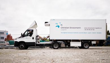 Strassmann Logistik