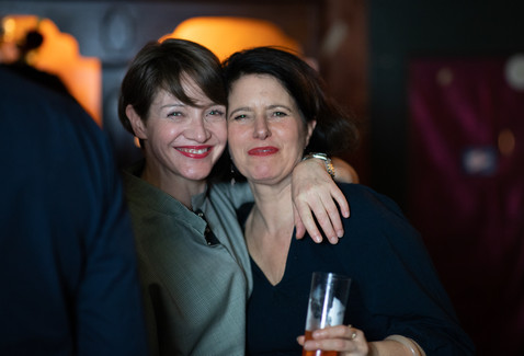 Judith Stadler & Simone Schaller