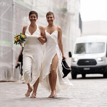 Tanja & Giorgia