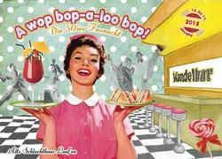 A wop-bop-a-loo-bop!