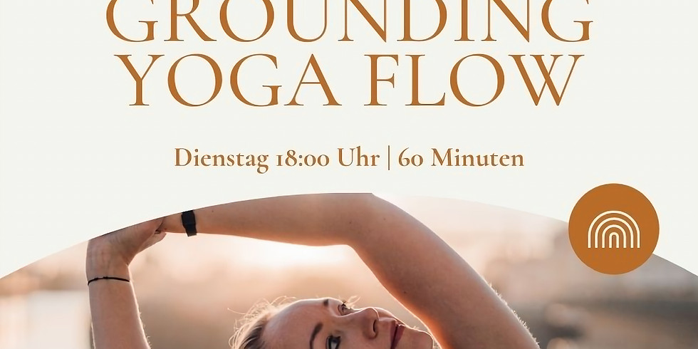 relaxed earth yoga flow - stretch and relax