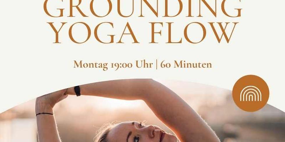 relaxed earth yoga flow - Hüften wie HONIG!