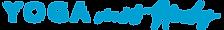 Yoga mit Hedy Logo