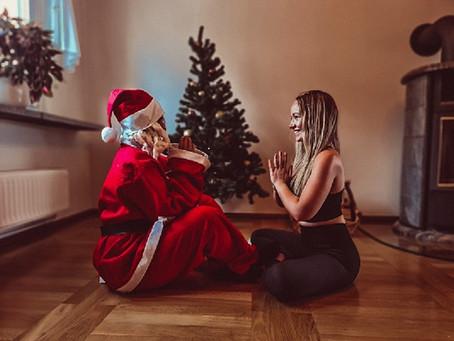Wie Weihnachten für dich wunderschön werden kann ...