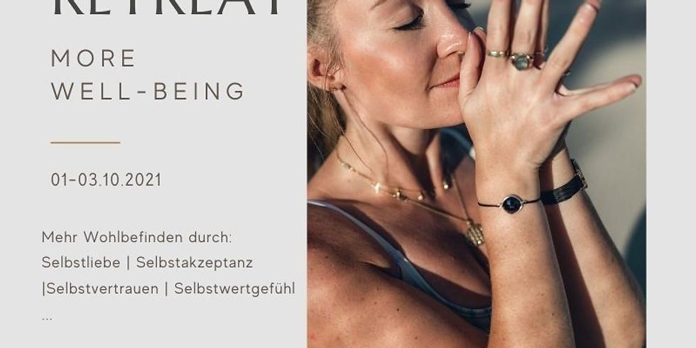 more well-being   Dein Yoga & Wellness Retreat in Rheinhessen