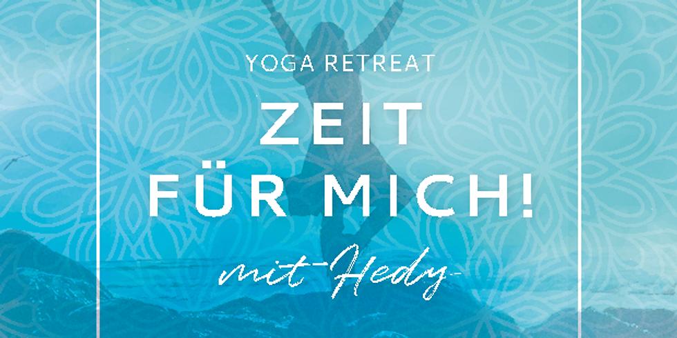 Yoga Retreat - Zeit für mich!