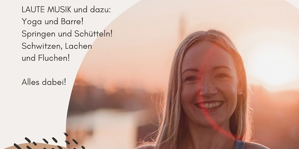 ONLINE - Yoga Special an Pfingstmontag