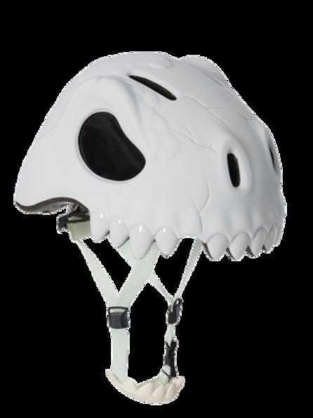 Helmet Wild Skull