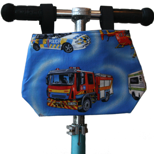 Emergency Bike / Scooter Bag