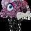 Thumbnail: Helmet Pink Leopard