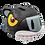 Thumbnail: Helmet Black Panter