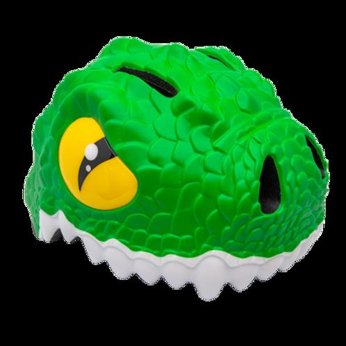 Helmet Green Dragon