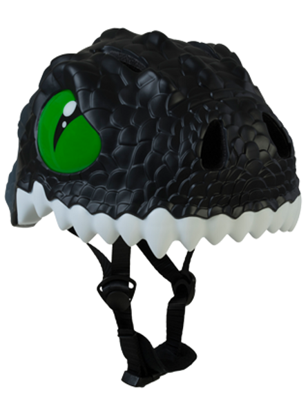 Helmet Black Dragon