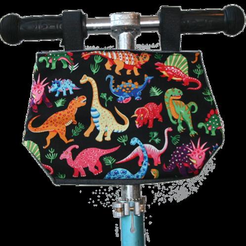 Dinosaurs Bike / Scooter Bag