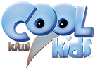 Cool Kiwi Kids logo