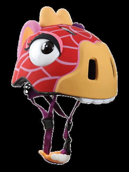 Helmet Giraffe