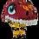 Thumbnail: Helmet Red Dragon