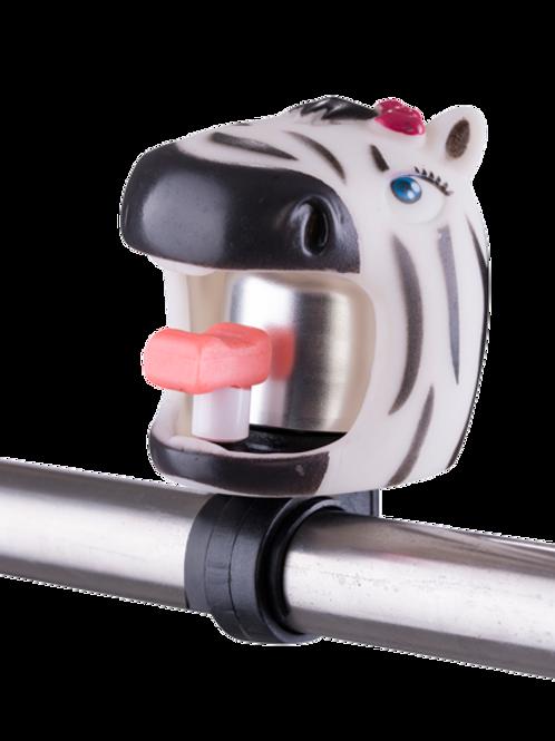 Bell Zebra