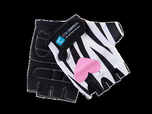 Gloves Zebra