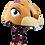 Thumbnail: Helmet Chipmunk