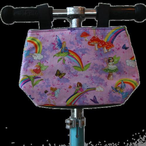 Little Fairy Bike / Scooter Bag
