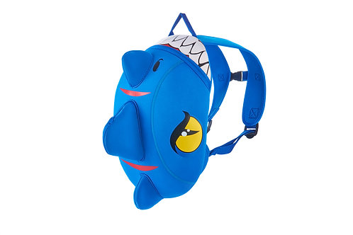 Blue Dragon Backpack