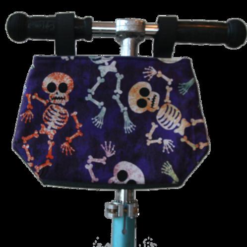 Skeleton Bike / Scooter Bag