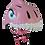 Thumbnail: Helmet Pink Shark