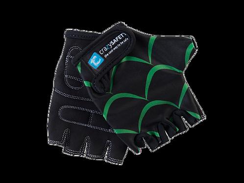Gloves Black Dragon