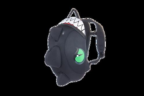 Black Dragon Backpack