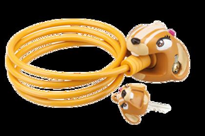 Lock Chipmunk