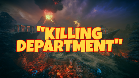 Killing Department