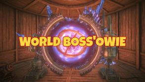 World Boss'owie.