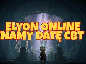 Elyon Online - Znamy Datę CBT 1