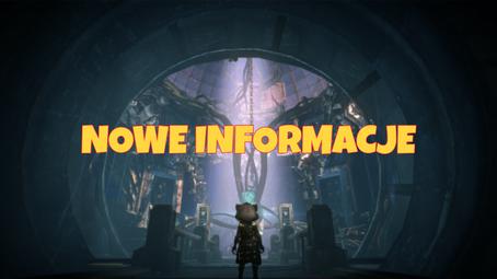 Nowe informacje!
