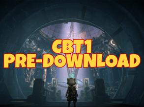 CBT1 PRE-DOWNLOAD