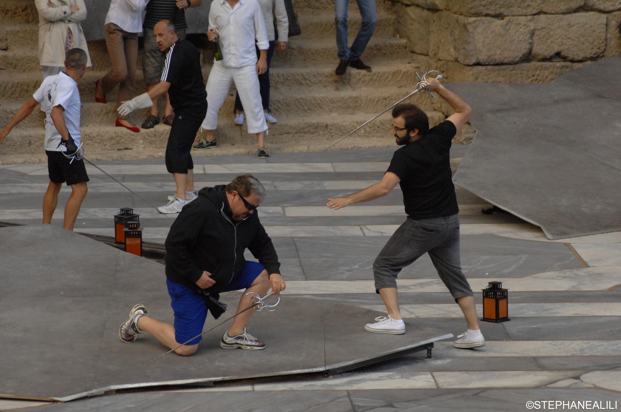 Otello - Chorégies d'Orange 2014