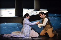 Romeo et Juliette - Avignon 2012