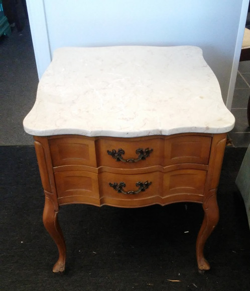 End Table By Hammary Furniture | Unique Furniture | Antique Vintage And More