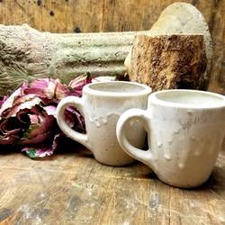 sandbar coffee mugs