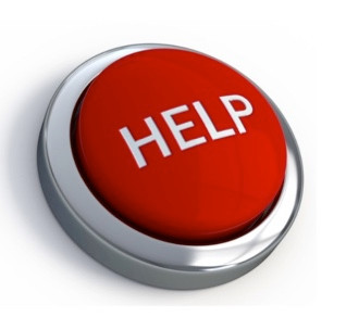 """3 Words That Changed My Life: """"I Need Help!"""""""