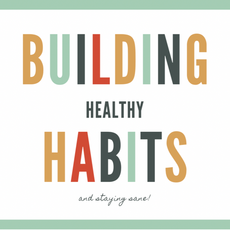 Habits: How to lose bad ones adapt good ones and create new ones during lockdown