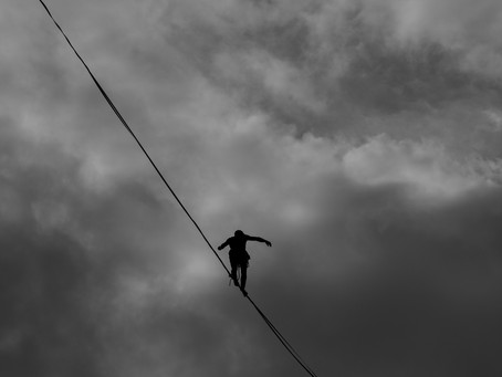COVID-19 Workplace: Confidentiality Tightrope