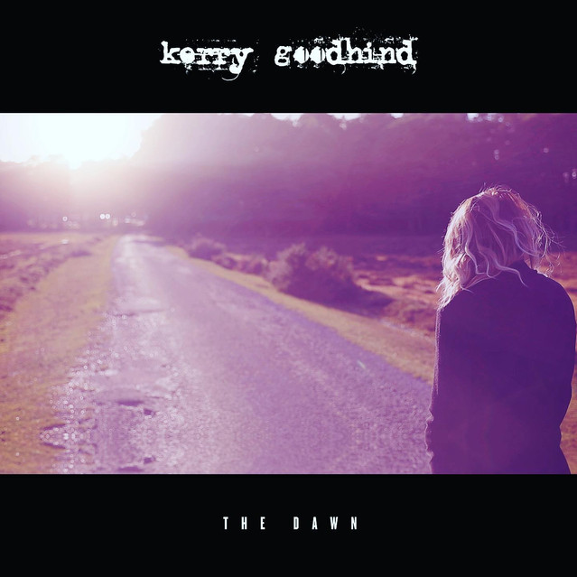 Cover photo taken during the accompanying music video shoot, directed and shot by me for Kerry Goodhind's latest single